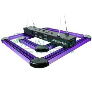 Lumatek Attis 200w LED Fixture A
