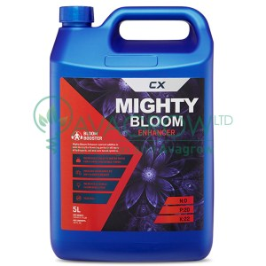 CX Mighty Bloom Enhancer 5L
