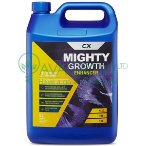 CX Mighty Growth Enhancer 5L