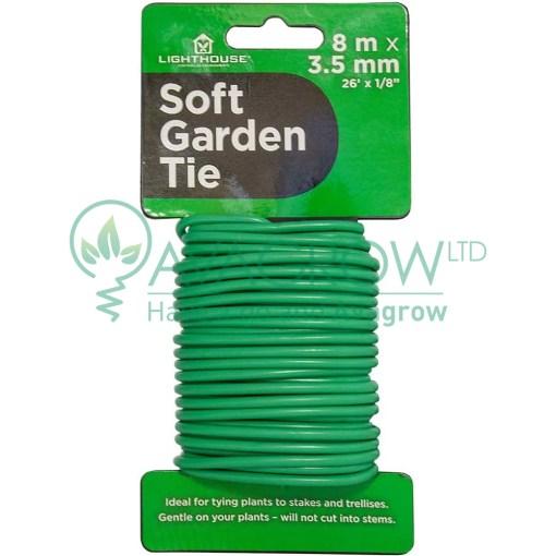 Lighthouse Garden Soft Tie Wire