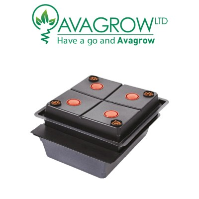 Amazon Aeroponic Grow System