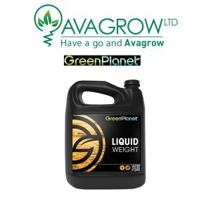 Green Planet Liquid Weight