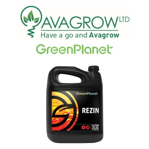 Green Planet Rezin