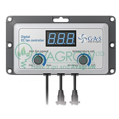 GAS EC Controller