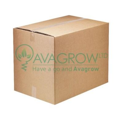 Nutrient Cardboard Box