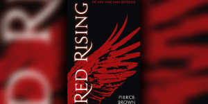 Red Rising Simply BLEW MY MIND!