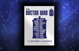 11 doctors 11 stories