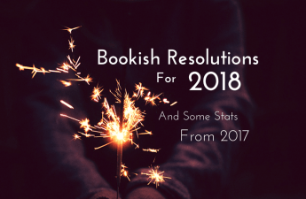 Bookish Resolutions For 2018