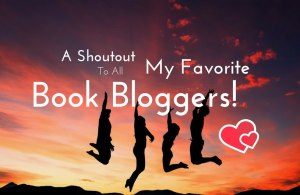 My Favorite Book bloggers