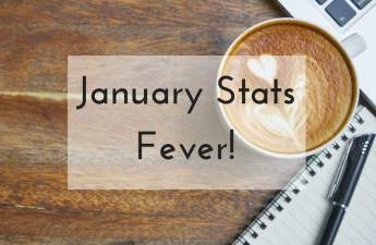 January stats fever