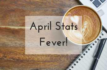 april stats fever