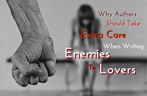 enemies to lovers