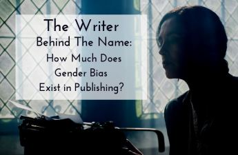 gender bias in publishing