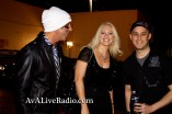 Jeff Jax ava live radio movie premier exposure