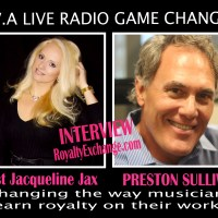 Changing the Game of Music with Preston Sullivan of Royalty Exchange