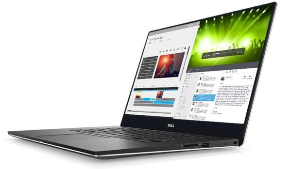 Dell XPS 15 9560 i7-7700HQ 7th Gen 16GB 512GB PCIe SSD UHD 4K Touch-screen NVIDIA GTX1050