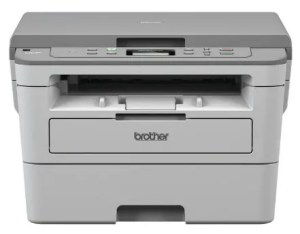 Brother DCP-B7520DW printer driver