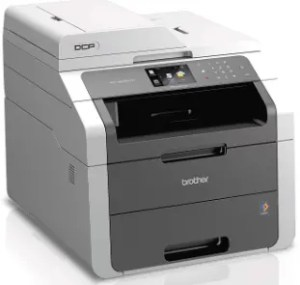 brother dcp-9022cdw scan driver