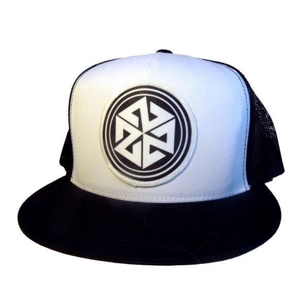 AVALON7 Inspiracon Logo Snapback Hat