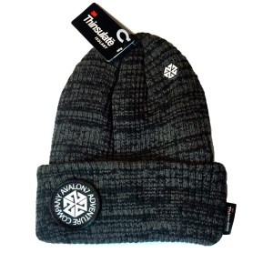 AVALON7 adventure company long winter beanie