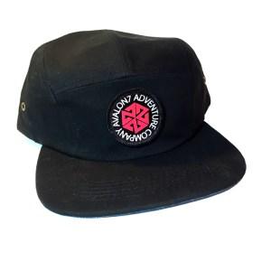 Kids size avalon7 adventure co camp hat