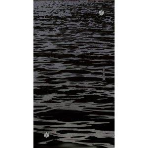 avalon7 watercamo black grey necktube facemask
