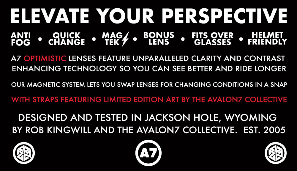 avalon7 a7 optics goggles for skiing and snowboarding magnetic no fog artist straps
