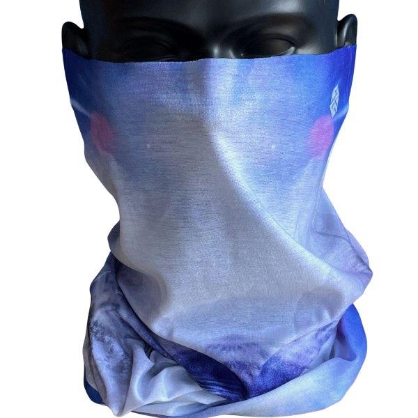 Avalon7 Jackson Hole Neck Gaiter Face Mask