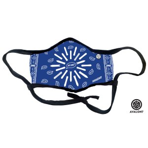 Dig My Quiver Fitmask Social Distancing Facemask