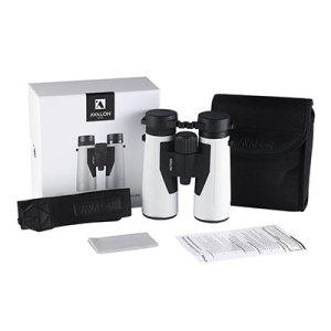 Avalon 10x42 Pro HD Binoculars PLATINUM