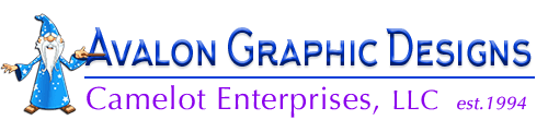 Avalon Graphic Designs