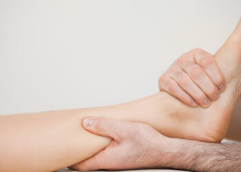 Laser + Physiotherapy: Treating a Torn Achilles Tendon
