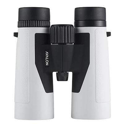 Avalon 10×42 Pro HD Binoculars PLATINUM