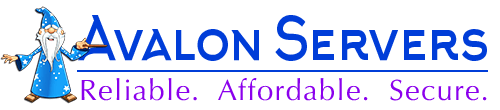 Avalon Servers