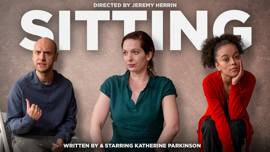Katherine Parkin's play Sitting to air on BBC4