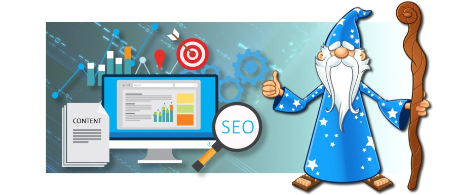 SEO and Website Analytics