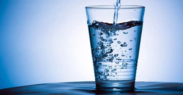 água ideia rótulo