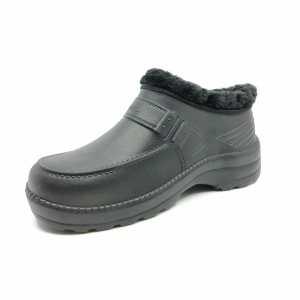"""Neperšlampami botai """"COLL-black"""""""