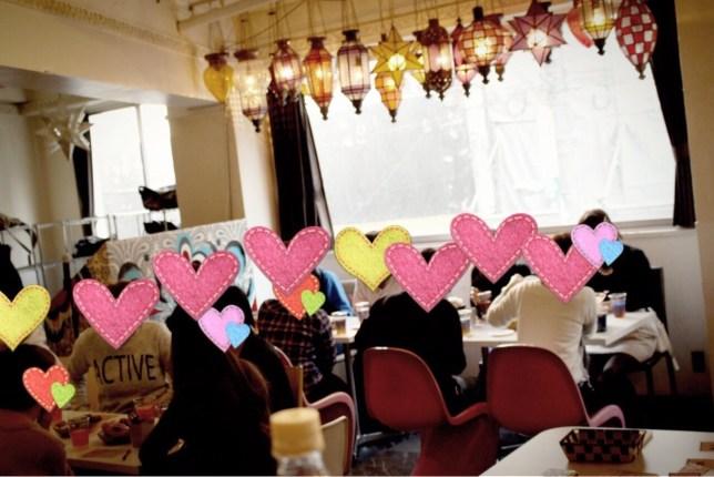 10月22日(日)【第2回】Talk AVANCE ( トークアバンセ ) 〜聞いて&聞かせて みんなの恋愛〜