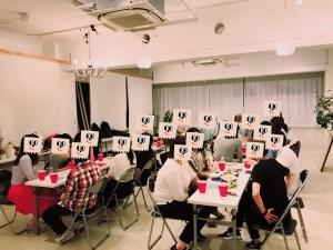 【名古屋オフ会報告①】30名の参加者様、ありがとうございました