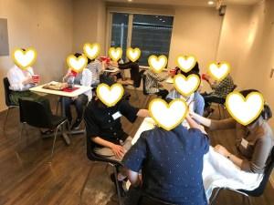 【オフ会報告】「シングルマザーさん&バツイチさん&交流を深めたい方の会」