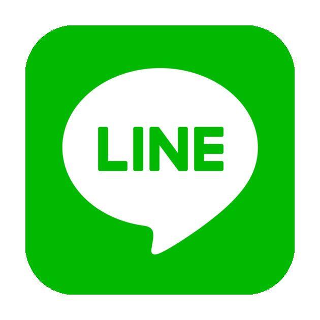 LINEの設定確認をお願いします