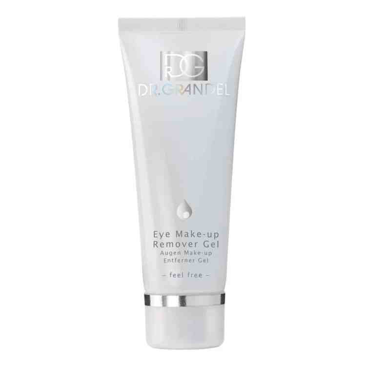 Eye Make-up Remover Gel - Dr. Grandel