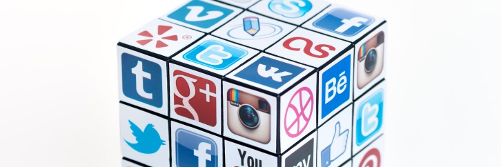 Global search and social media report 2015