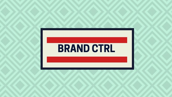 control brand listing in SERP