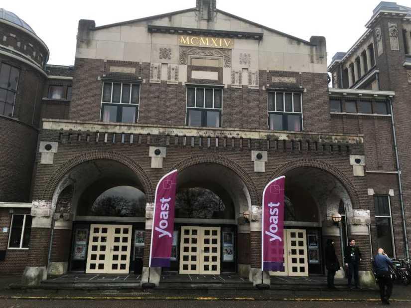 Concertgebouw Vereeniging Nijmegen