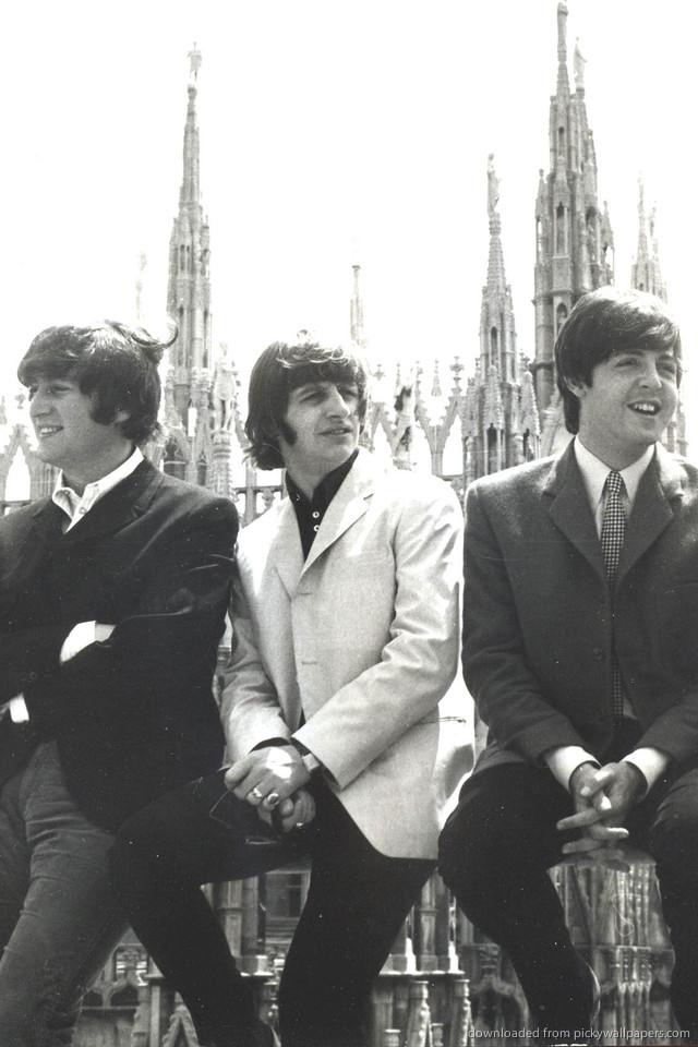 Iphone The Beatles Wallpapers Hd Desktop Backgrounds