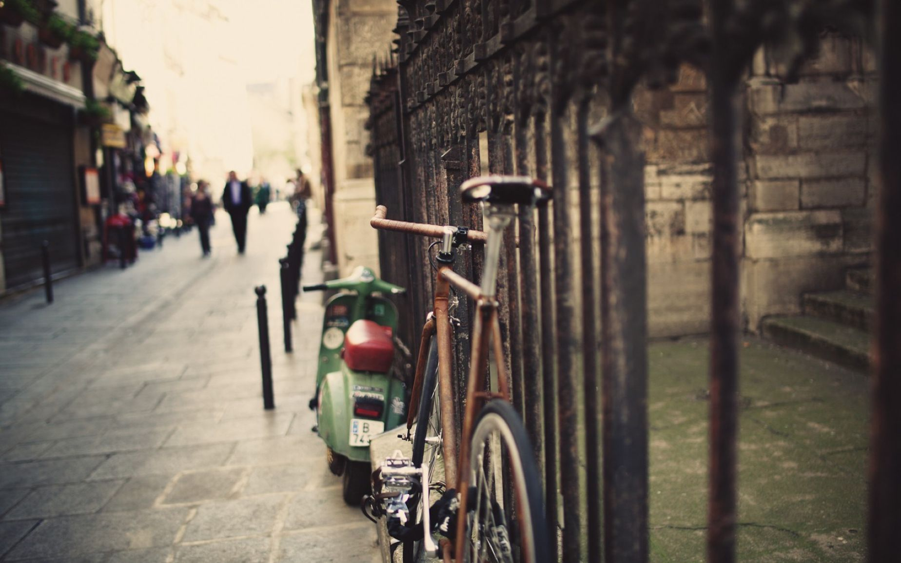 Bicycle Wallpaper 41 Wallpapers Adorable Wallpapers