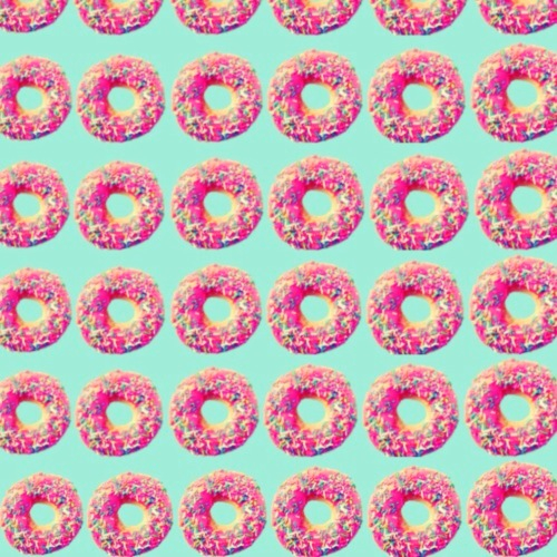 Cute Wallpapers Coffee And Donuts