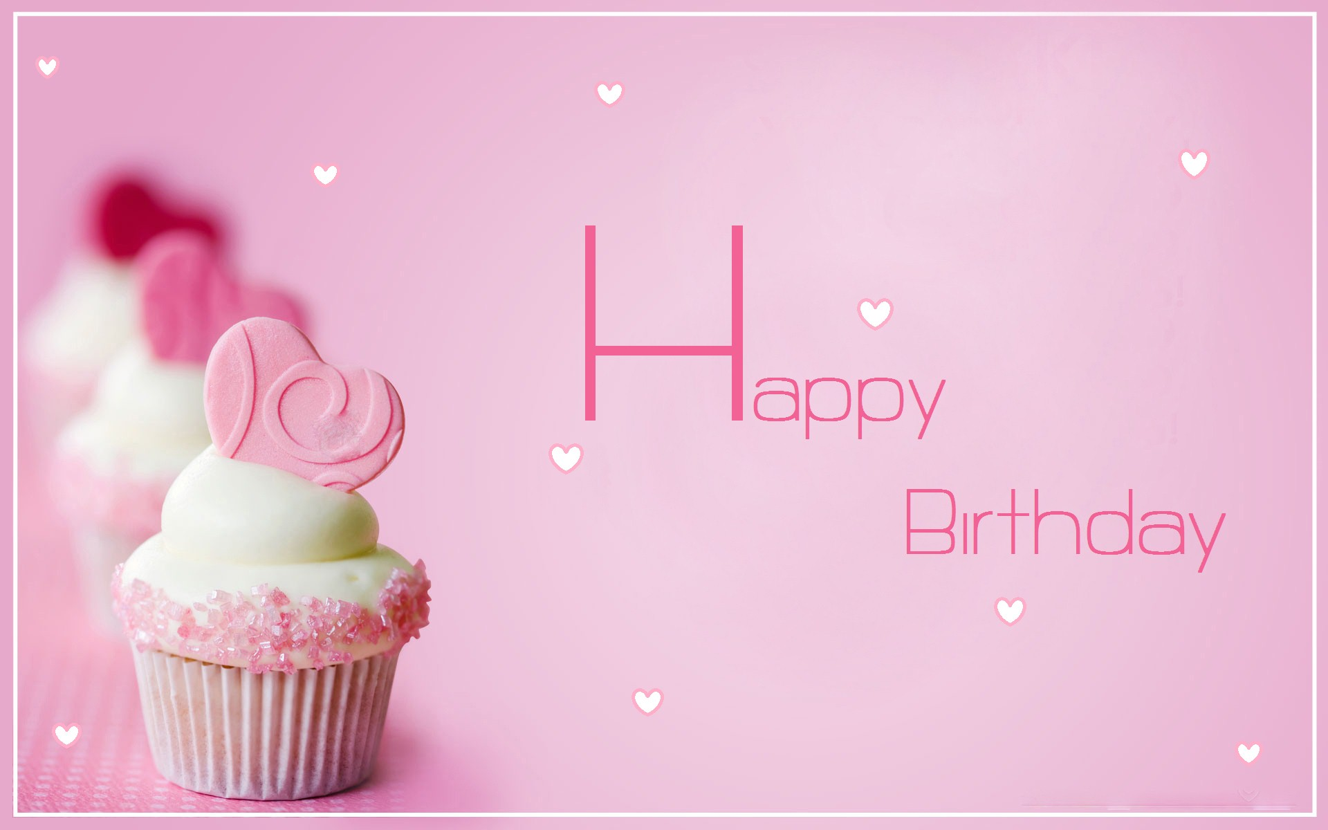 happy birthday wallpaper free download 1920x1200